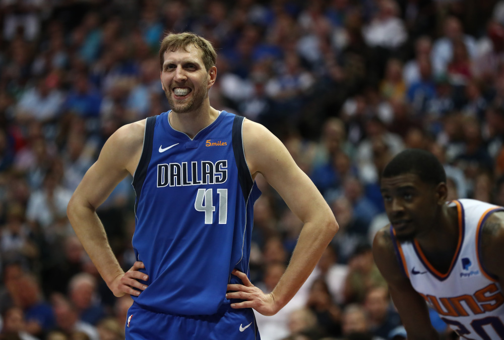 Dirk Nowitzki authoritatively declares retirement from NBA
