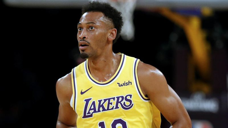 Lakers stretch out qualifying offer to previous Gonzaga forward Johnathan Williams