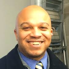 Andre Knott joining Channel 8 sports group