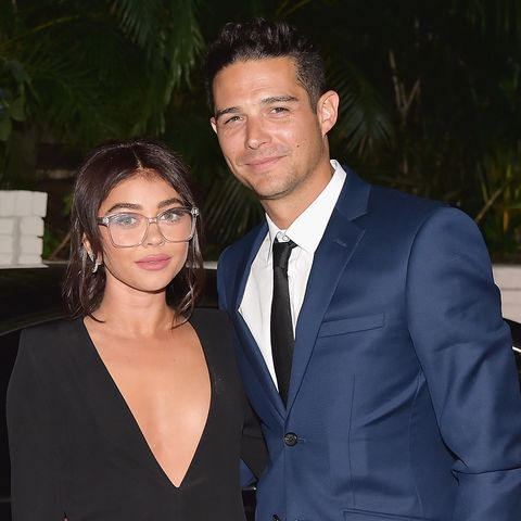 Sarah Hyland Says She Has One Regret Regarding Her