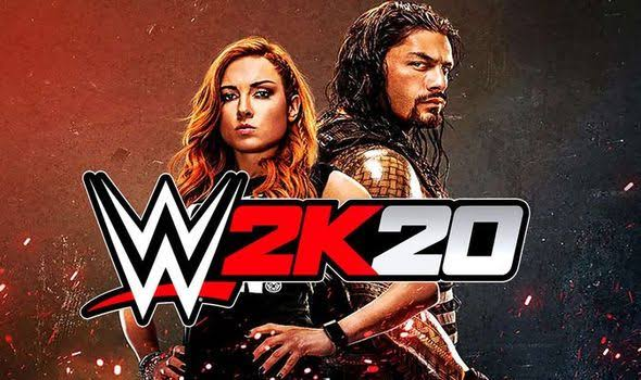 WWE 2K20 Developer Explains Why 2K Sports Decided To Stop Working