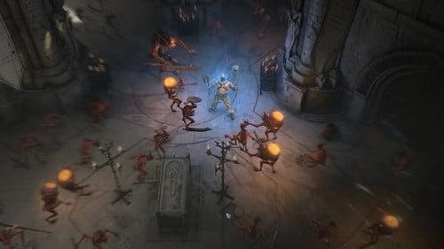 Blizzcon 2019- Diablo 4's battle resembles a biggest hits album of past games