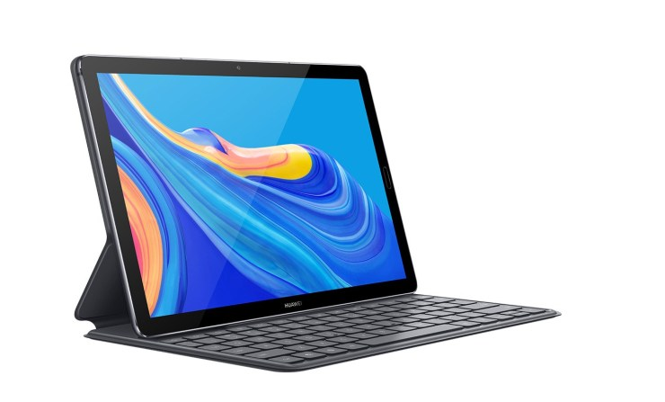 Huawei's next tablet may resemble an iPad Pro