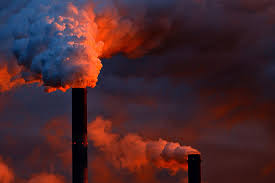 How lessening air pollution benefits health