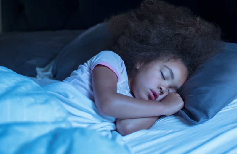 Does the Night mode induce sleep? Some researchers claim the opposite