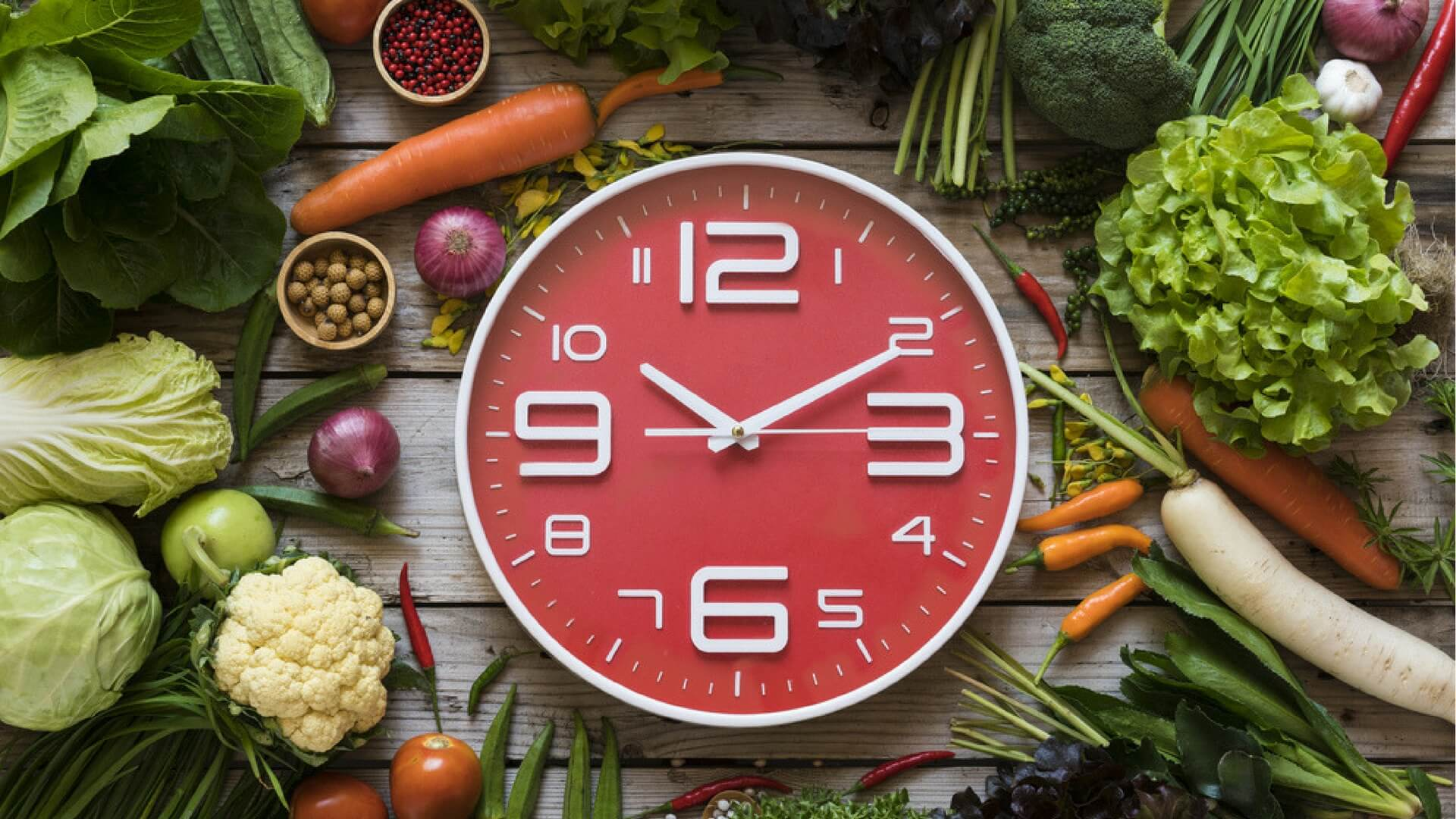 Study discovers 'time-restricted eating' may incite weight reduction