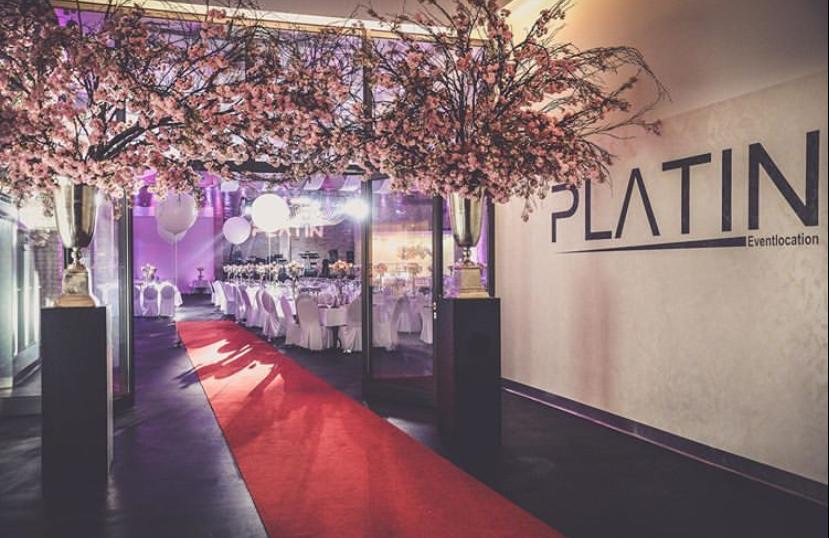 Platin Eventlocation: Number 1 venue for a party in North Rhine-Westphalia
