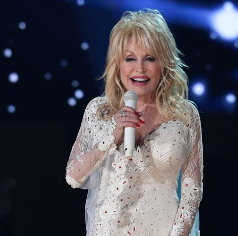 Dolly Parton: 50 Years at the Opry Coming to NBC