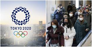 The Toyko Olympics could be canceled because of the coronavirus flare-up
