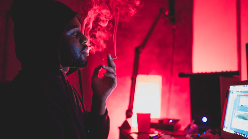 """Angel Milan Beats Keeping It Simple With Production On R&B Project """"Butter"""""""