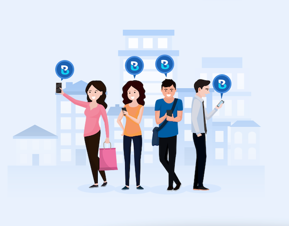 BarterUnit LLC offers American citizens free digital money through its privatized Universal Basic Income (UBI) program