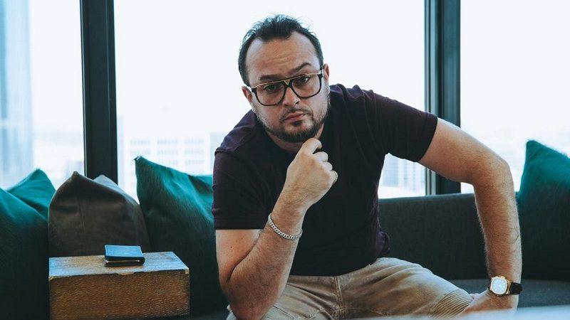Bj Klock – The American Entrepreneur & Investor