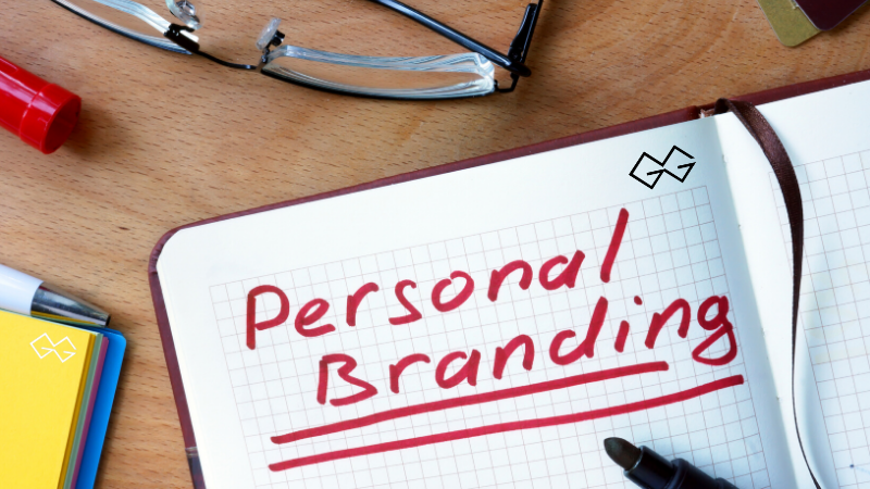 Here Is How To Build Your Personal Brand
