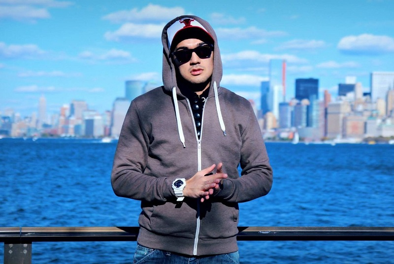 SH1LLER Earns so much Name and Fame as an American Rap Artist