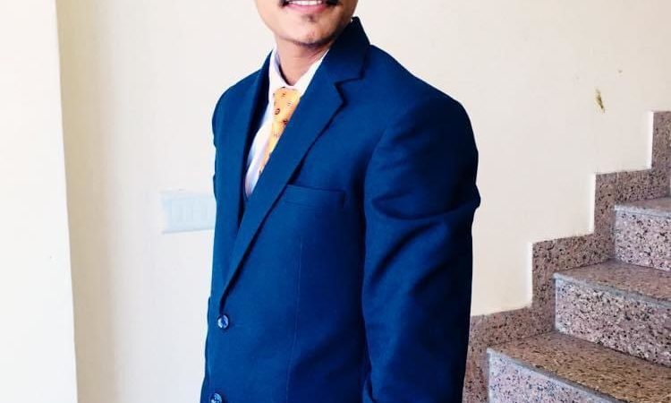Mohit Patel – One of India's Youngest Digital Entrepreneur