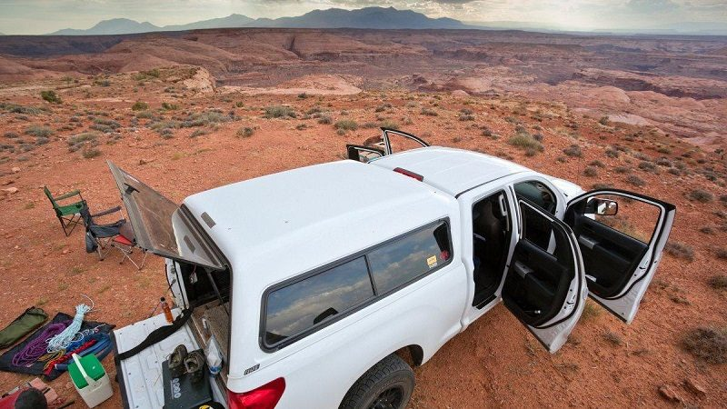 Camper Shell for F150 –  Features and Reviews
