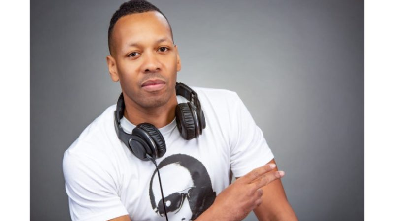 The International DJ Casper : #1 Music Ambassador