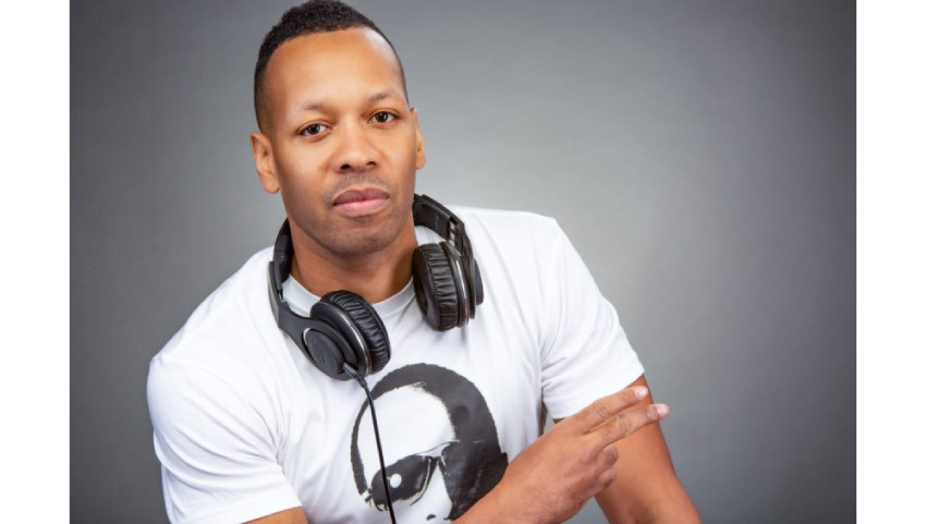 The International DJ Casper : #1 Music Ambassador