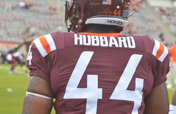 The Comeback Story of Tre Hubbard