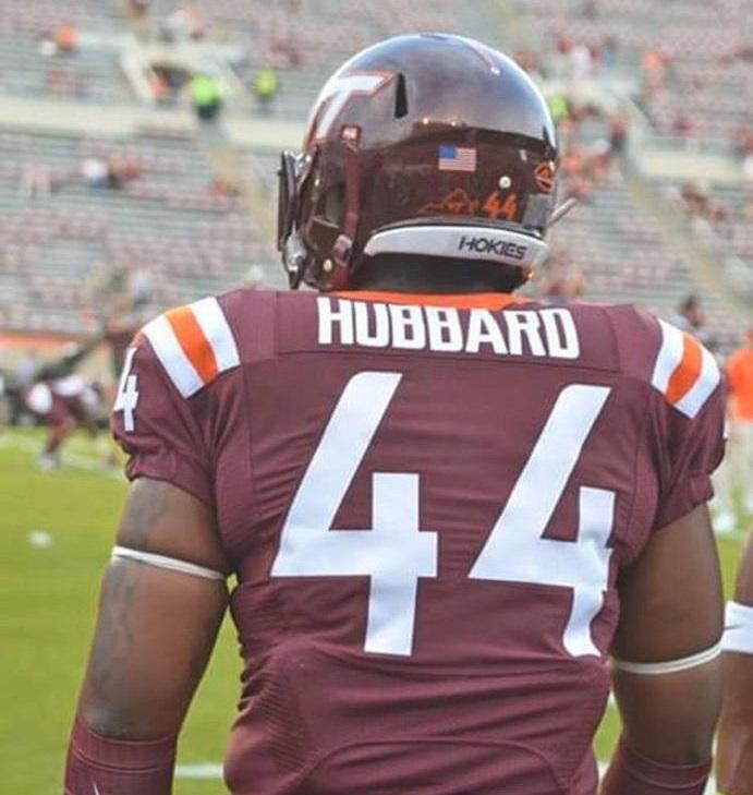 The Comeback Story of Tre Hubbard
