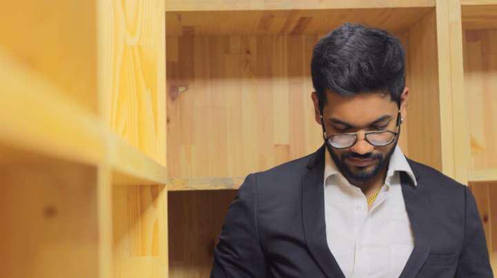 Kanishk Gupta – Startup under Radar