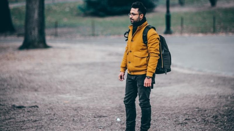Koushik Sengupta inspires thousands with his mesmerizing clicks