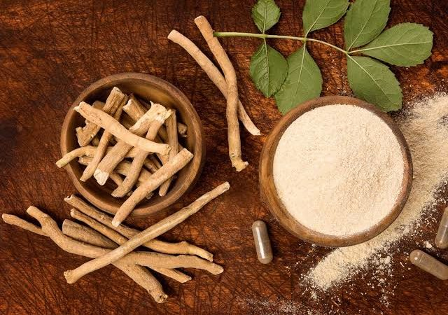 Ashwagandha Benefits: How to Reduce Anxiety, Stress, and Inflammation