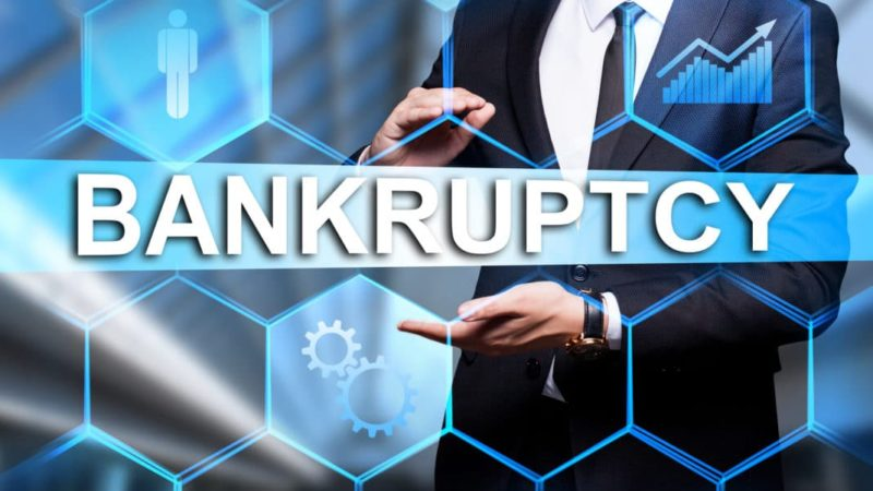 Going For Broke With a Bankruptcy Attorney