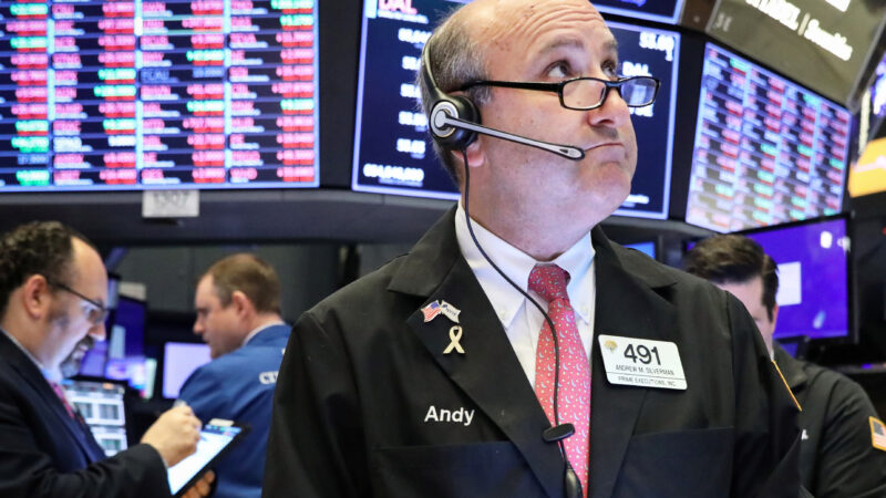 Dow Jones: Futures Drop After Apple Fuels Record Breaking Stock Market Rally ; Netflix, StoneCo In Buy Zones
