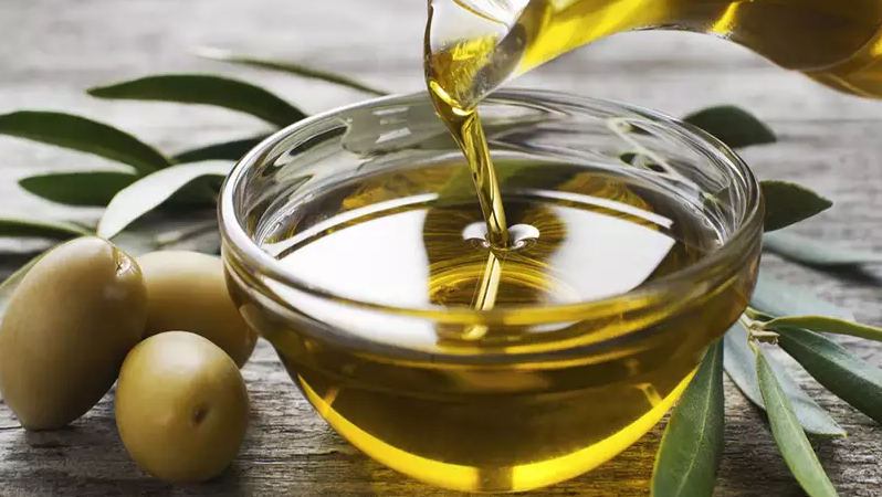 Olive Oil: Does Help Weight Loss?