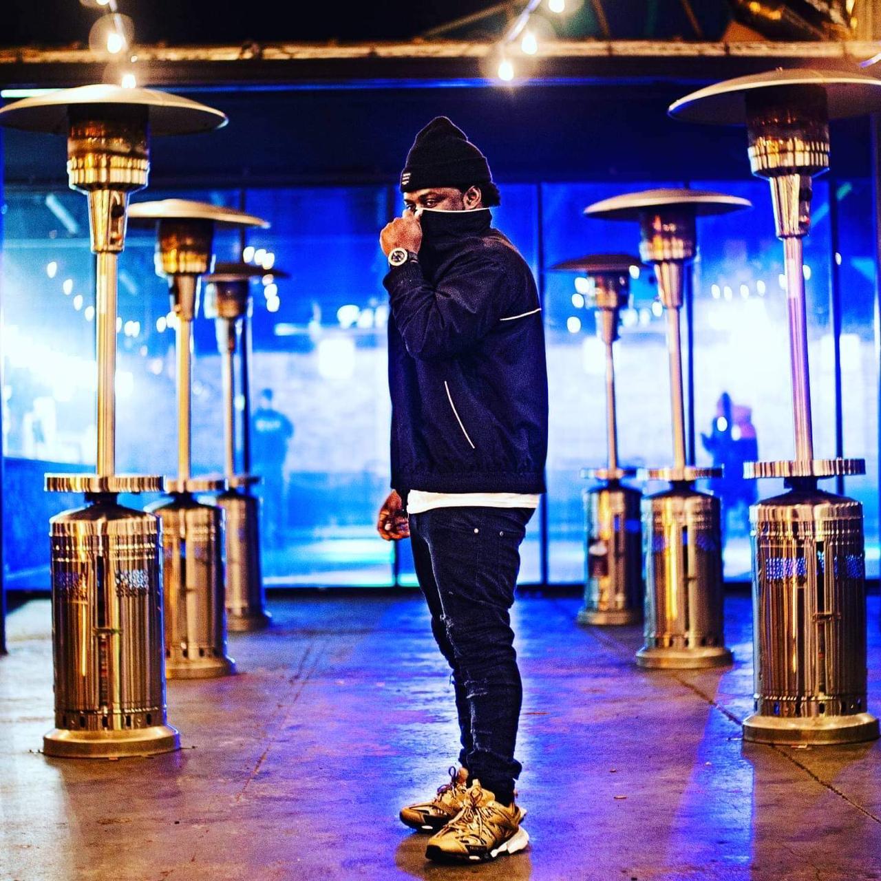 DJ Yemi and Music go hand in hand