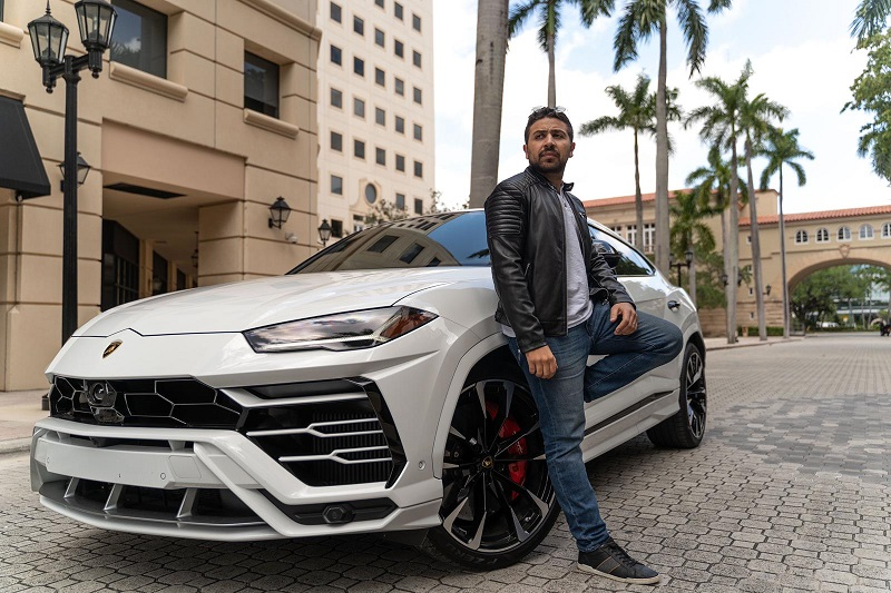 """LR Miami"" – a luxury car rental making big in Business Territory"