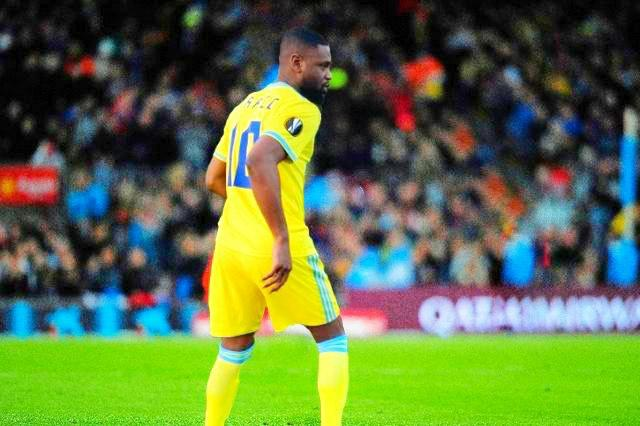 After Qatar, should Marco Jones Ekamba come back in Europe, Knowing that those clubs in Gulf are very rich?