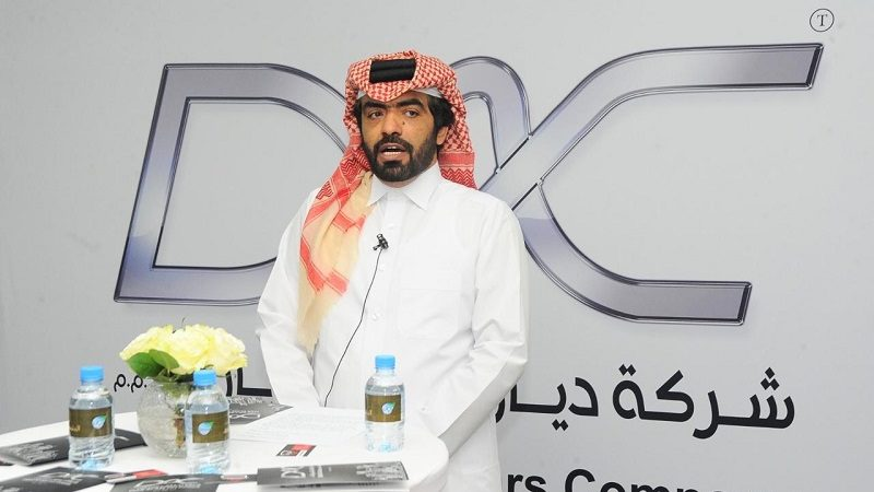 Meet Qatari Businessman Salem Nasser