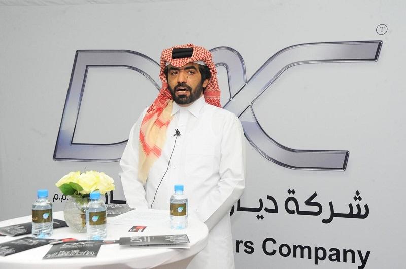 Meet Qatari Businessman Salem Nasser