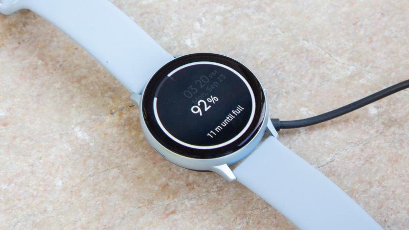 Samsung's Galaxy BudsX affirmed Galaxy Watch 3 through Galaxy Wearable app