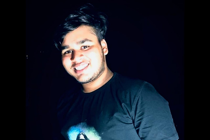 Vansh Garg – India's Youngest Motivational Guru