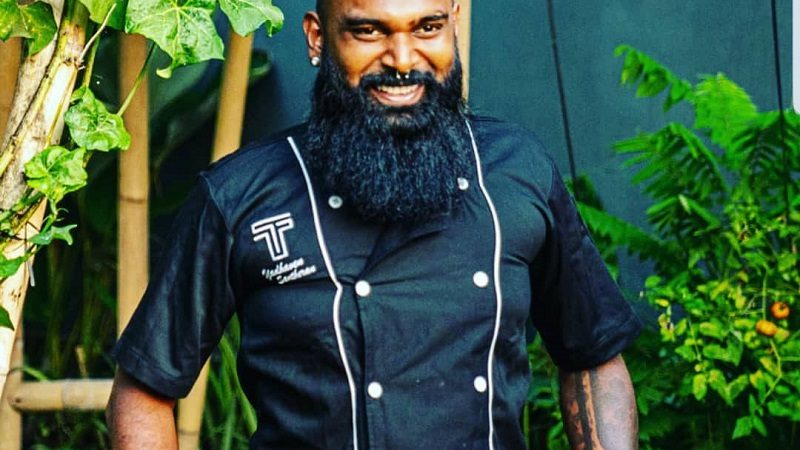 Successful restauranter Yadhaven Santheran gets candid while sharing his journey of bending the rules and harnessing his Passion as his way and mode of living