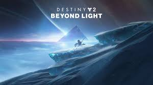 The Exo Stranger at long last comes back in Destiny 2 extension Beyond Light