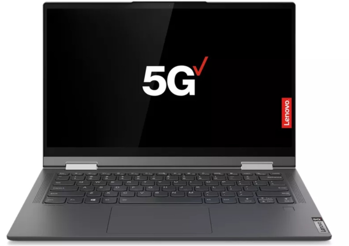 Lenovo's most recent Flex laptop is its first with '5G connectivity'