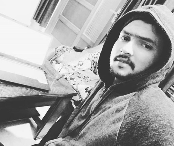 How I, young Rudhrah Gourav founder Of Hoursofnews at the age of 24, realised it was easy to give up but much easier to hold on and emerge victoriously!