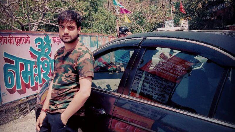 Hardwork & positivity helped him be on the top of the digital marketing : ANKUR KISHOR
