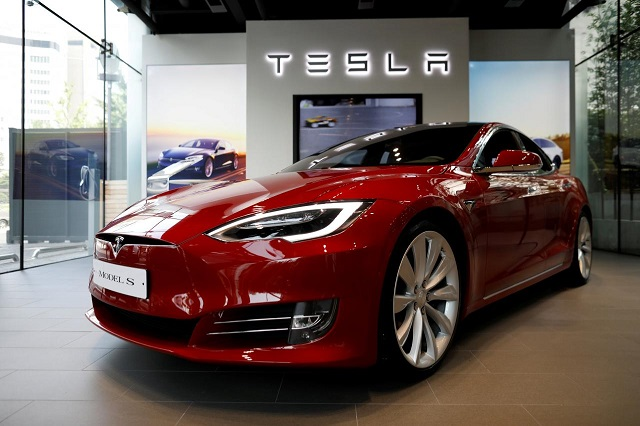 How Tesla defined another era era for the global vehicle industry