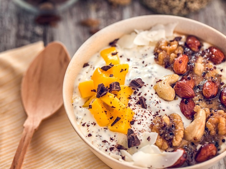 5 simple approaches to include more protein for your diet