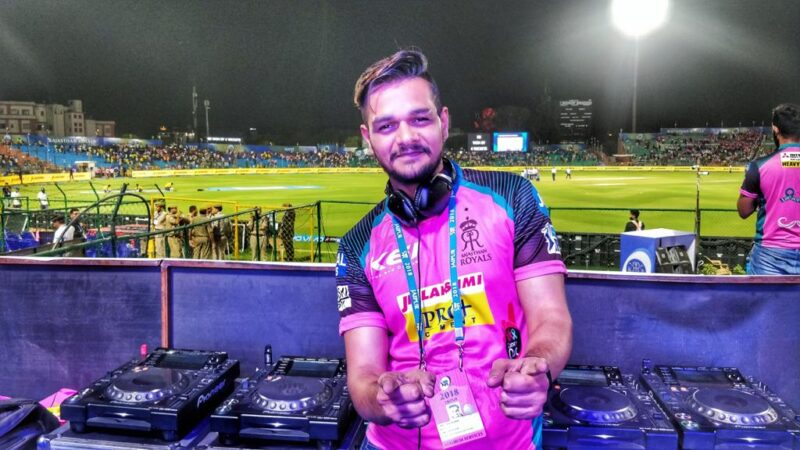 Give your gibberish mood a remixed touch with DJ Ravish