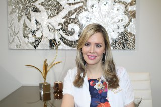 Always Give 100%: Aesthetician and Entrepreneur Holly Cutler
