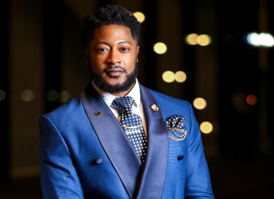 Jaliel Thompson Joins Billion Dollar Company and Trains  Entrepreneurs Wealth Principles