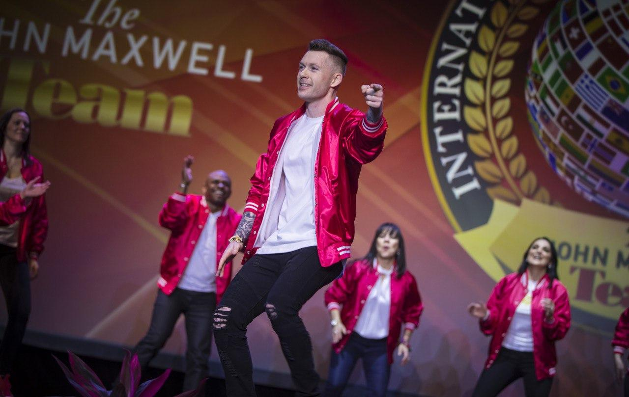 WorldWide Dance Challenge Founder Jesse Paul Smith's Advice To Other Entrepreneurs