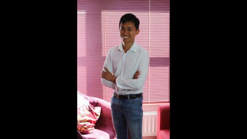 Psychreg Founder Named Blogger of the Year at UK Mental Health Blog Awards 2020
