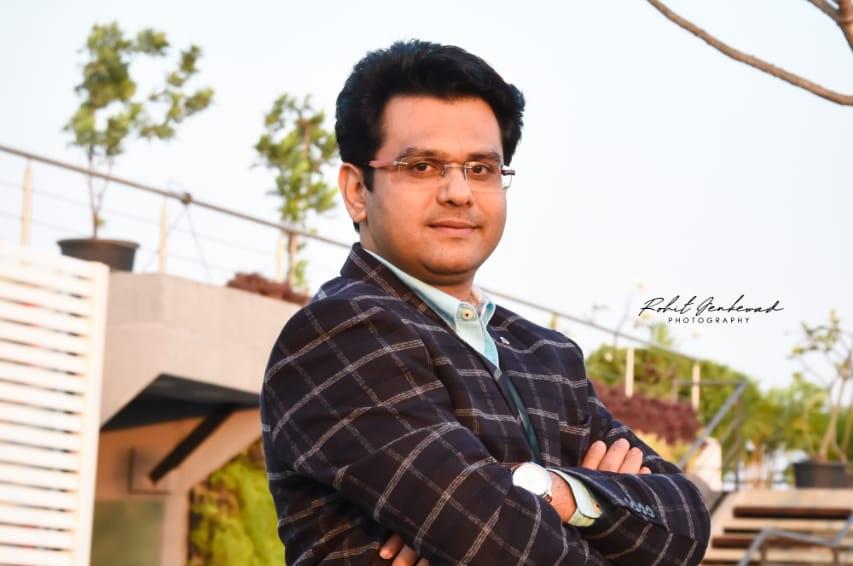 Entrepreneur Sachin Bamgude talks about Sadatara Foundation after the recent Nisarga cyclone
